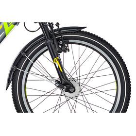 s'cool XYlite 20 7-S steel Darkgrey/Lemon Matt